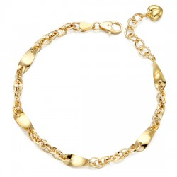 14k / 18k bracelet Laurel Lee