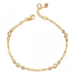 14k / 18k bracelet Nelly