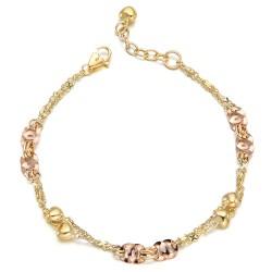 14k / 18k bracelet How Sharjah