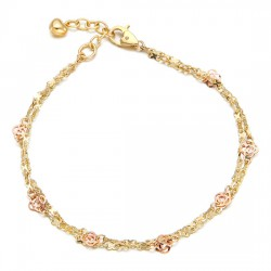 14k / 18k bracelet Shah Madrid