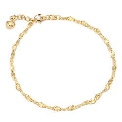 14k / 18k Currie 0.7 bracelet Heart