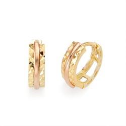 14k / 18k earring Orpheus