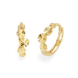 [20large recommended] 14k / 18k Scarlett earring