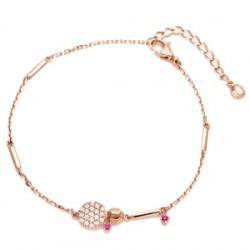 14k / 18k bracelet avoid ohche
