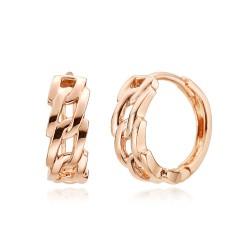 14k / 18k earring chain CHEMILLE