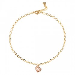 14k / 18k hwigaro Honey anklets