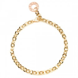14k / 18k hollow original Love bracelet