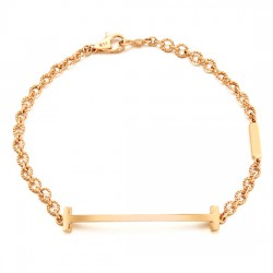 14k / 18K pointer stick bracelet