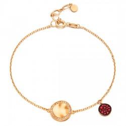 14k / 18k amulet bracelet