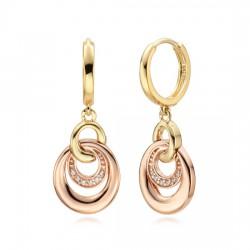 14k / 18k earring are dajen