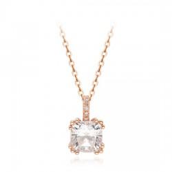 14k / 18k Jane Ice Necklace