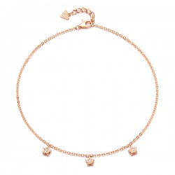 14k / 18k sweet star anklet
