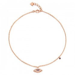 14k / 18k good luck anklet