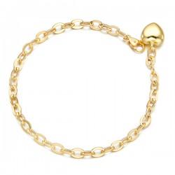 14k / 18k bracelet Unlike investment