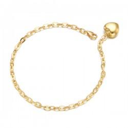 14k / 18k bracelet Unlike won