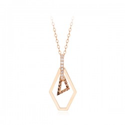 14k / 18k Shine Holic Necklace
