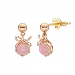14k / 18k Sweet candy earring
